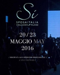 LilyBlue attended the SPOSAMILANO International Bridal Exhibition in Milan Italy - It was such an honour to be invited :-)