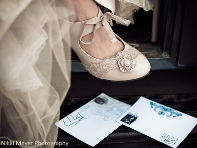 Wedding Shoes | by LilyBlue