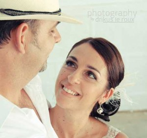 LilyBlue Real Wedding - Frikus le Roux Photography