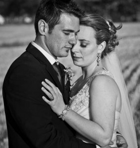 LilyBlue Real Wedding - Du Wayne Photography