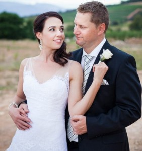 LilyBlue Real Wedding - (StillPicture Photography)